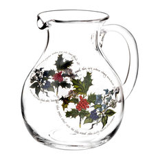 Portmeirion Holly and The Ivy 3.4 l. Pitcher