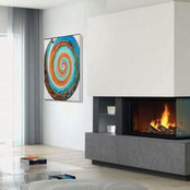 Cheminees Philippe Fireplaces / Wignells's photo