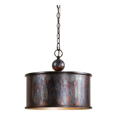 uttermost uttermost albiano 1 light pendant oxidized bronze pendant lighting lighting pendants