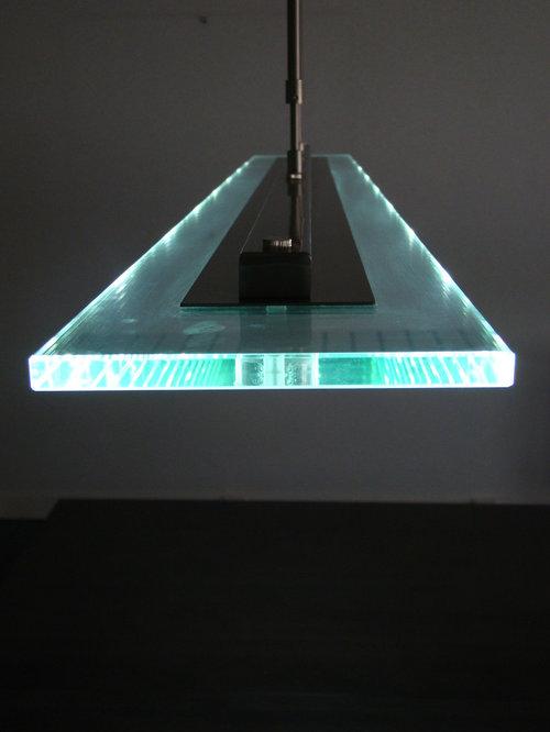 Led Lamp Luminaire Fusion Light 14leds   Pool Table Lights