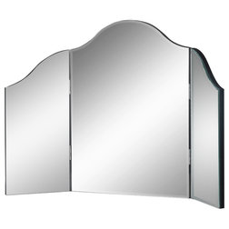 Contemporary Makeup Mirrors by Inspired Home