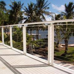 Xclusive Rails And Fence Miami Fl Us