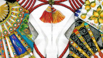 Latin for Glory x Dolce & Gabbana