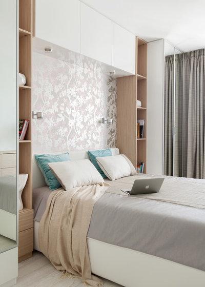 Спальня by Денис Комаров