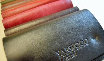 Heritage Leather Range