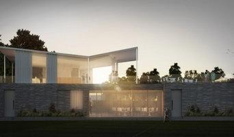 Tennis Pavillion