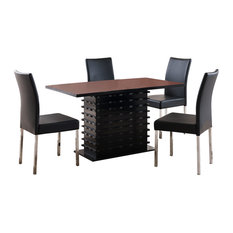 50 most popular contemporary dining room sets for 2018 | houzz Contemporary Dining Set