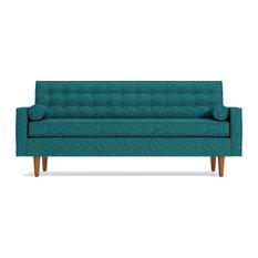 Saturn Sofa, Chicago Blue