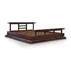 Kondo Bedroom Collection Set, Eastern King