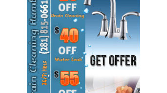 Drain Cleaning Humble TX