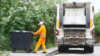 Rubbish Removal East London