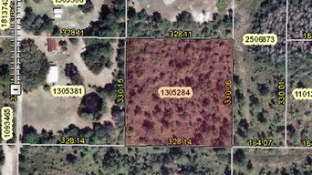 FOR SALE - Country living-vacant lot 2.5 acres Clermont FL