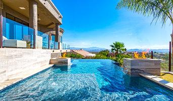 Best 15 swimming pool builders in phoenix houzz for Swimming pool builders phoenix az