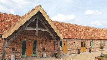 Holley House Main Barn