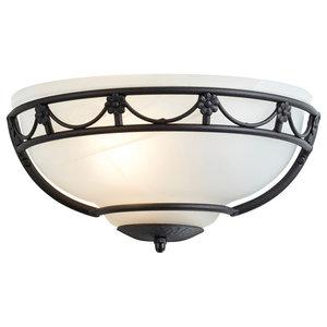 Carlsbrooke Ceiling Light