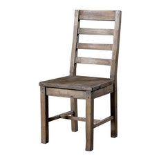 Exquisite Wooden Dining Chair Sundried Ash