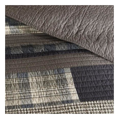 Woolrich Quilt Mini Set in Taupe Finish WR14-1727