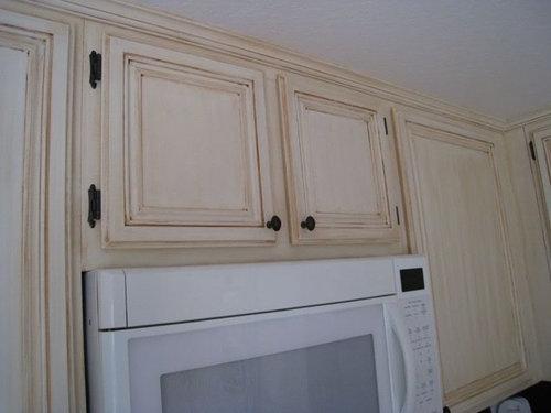 Cottage Style Kitchen Countertop Amp Backsplash Ideas