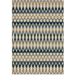 Mediterranean Outdoor Rugs by Orian Rugs