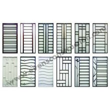 Window Grills An Ideabook By Htco Sui