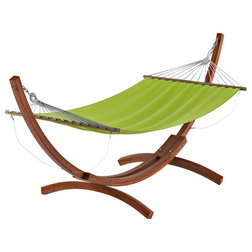 Transitional Hammocks And Swing Chairs by CorLiving