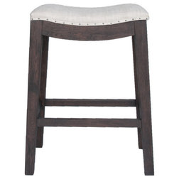 Transitional Bar Stools And Counter Stools by Essentials for Living