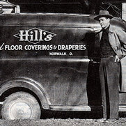 Hill's Interiors's photo