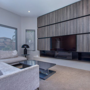 Fireplace Remodel | Contemporary