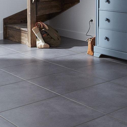 Delightful Beautiful Best Castorama Carrelage Sol Et Mur Notteri Wall And Floor Tile  With Sisal Castorama With Sol En Sisal