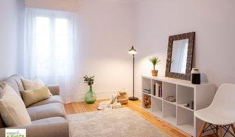 Reforma Low Cost de un piso antiguo para alquilar