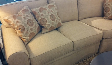 Strange How To Fix Too Firm Couch Cushions Bralicious Painted Fabric Chair Ideas Braliciousco