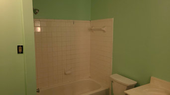 Small Bathroom Project
