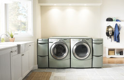 Whirlpool Duet Steam Washer