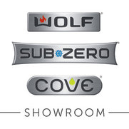 Sub-Zero, Wolf, and Cove Showroom Charlotte's photo