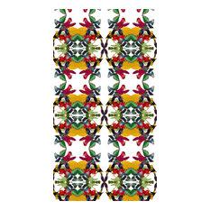 Lusandu Velvet Fabric
