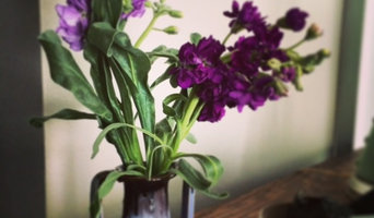 Vases & Florals