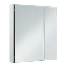 - Elosis Mirrored Cabinet - Bathroom Mirrors