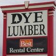 Dye Lumber, Inc.'s profile photo