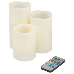 Traditional Candles by Trademark Global