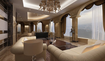 Top Interior Designers And Decorators In Jeddah Saudi Arabia Houzz