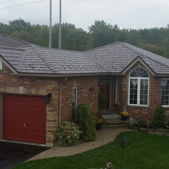 Barrie Bungalow Backing Onto Greenspace