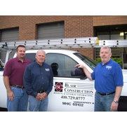 Blair Construction LLC's photo