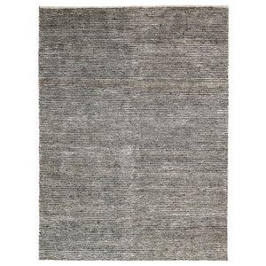 Calvin Klein Mesa Indus Rug, Hematite, 274x366 cm