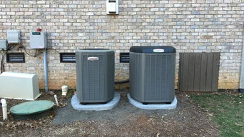Complete HVAC System Replacement