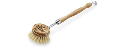Traditional Scrub Brushes & Sponges by Caldrea