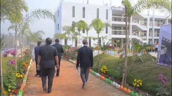 Saraswait Devi International School