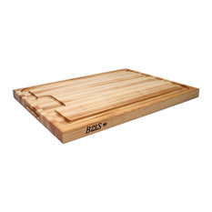 John Boos Au Jus Maple Board 24 x 18 x 1.5