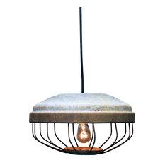 Novelty Lamp Nz : Farmhouse Novelty Lights Houzz
