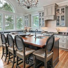 jamestown designer kitchens - savannah, ga, us 31406