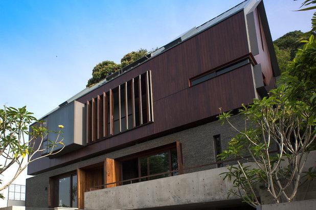 Archifest 2016: House with Bridges tk tk